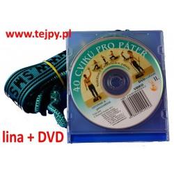 PROMOCYJNY ZESTAW DO SM System DVD + LINA