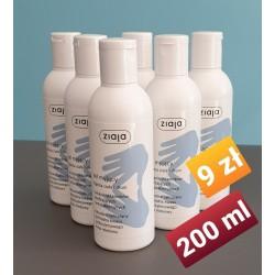 Mydło  żel myjący antybakteryjny w płynie 200 ml