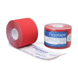 Kinesiology Tape - czerwony