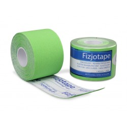Kinesiology Tape kolor zielony