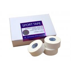 Sport Tape 2,5cm x 10 (opakowanie 12 rolek)