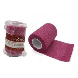 FIZJOKOB  Super bandaż elastyczny 1 szt. /rolka