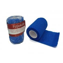 FIZJOKOB  Super bandaż elastyczny 1 szt. / rolka