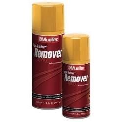 Remover - ułatwiający odklejanie plastrów